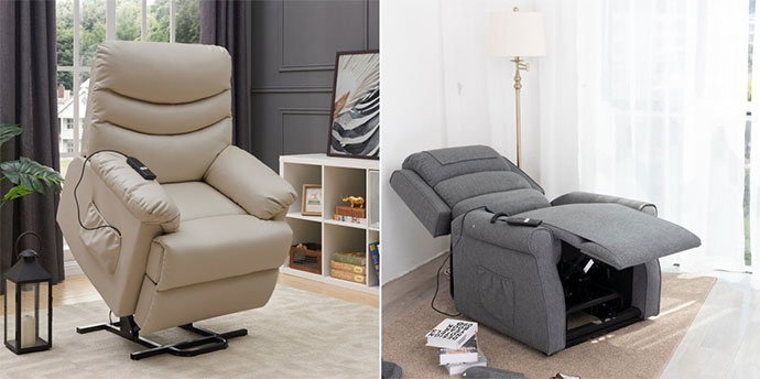 Things to consider before buying infinite position lift chair