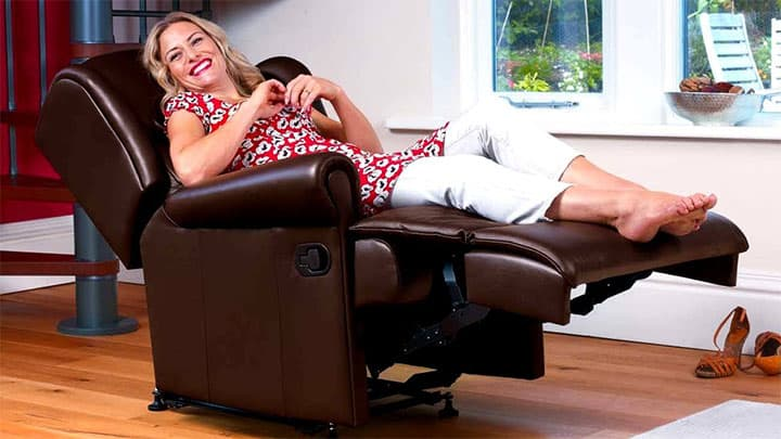 best recliner for scoliosis
