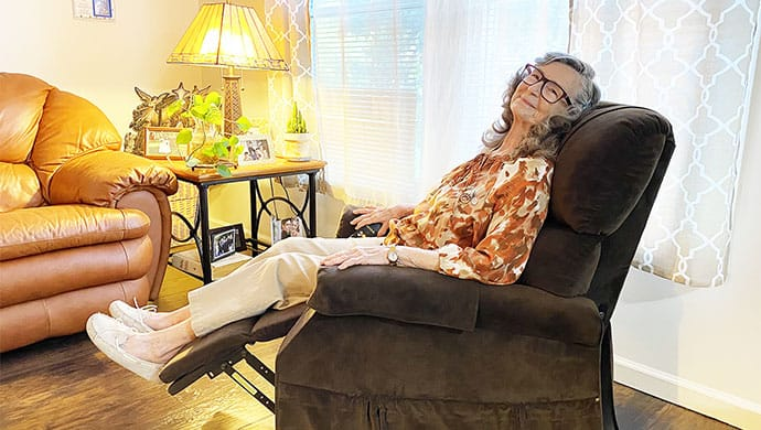 things to consider before buying recliner for dementia patient