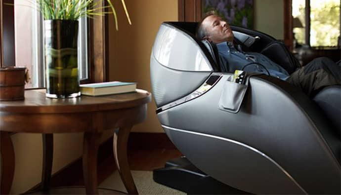 things to consider before buying recliner for tall person