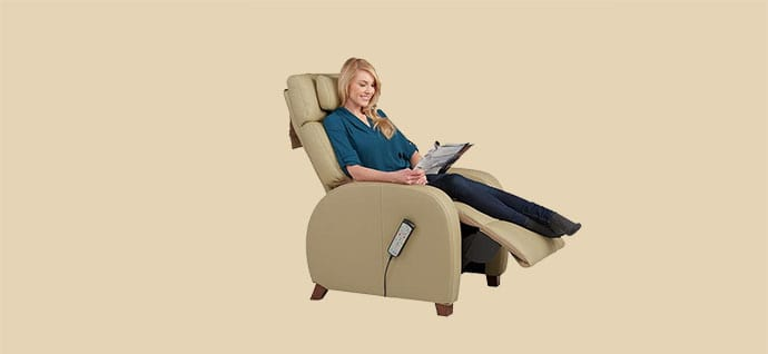 types of recliners