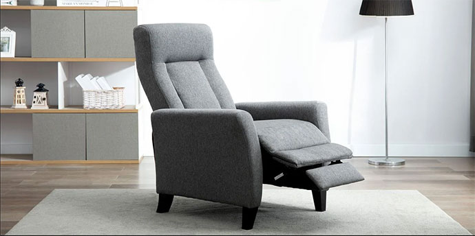 Evaluate Your Push Back Recliner
