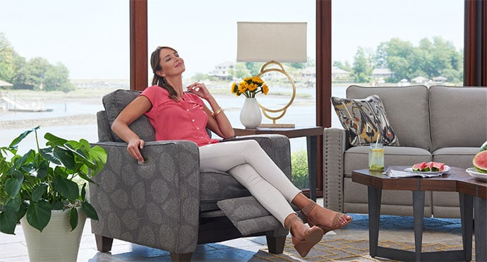 Things To Consider Before Buying a Reclining Sofa with Lumbar Support