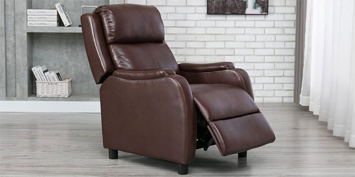 What Is A Push Back Recliner