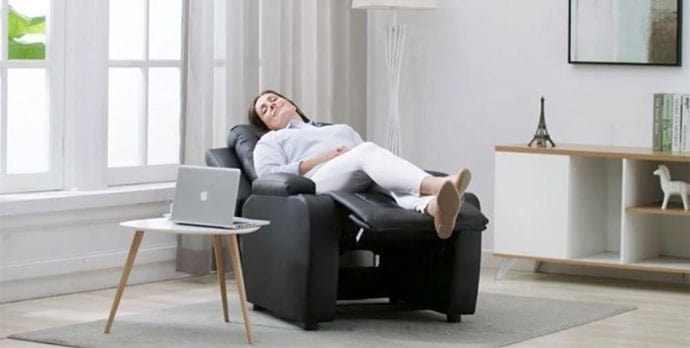 Why Do You Need Push Back Recliners